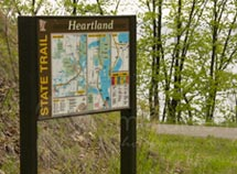 Heartland State Trail